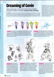 concept_art highres jewelry lots_of_jewelry magazine_scan nintendo_power official_art ponytail scan shantae_(character) shantae_(series) wayforward  rating:Safe score:14 user:Novea