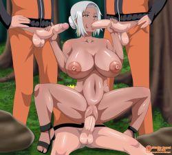 Naruto mabui nackt
