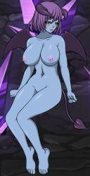 Girl hentai witch Gyakuten Majo